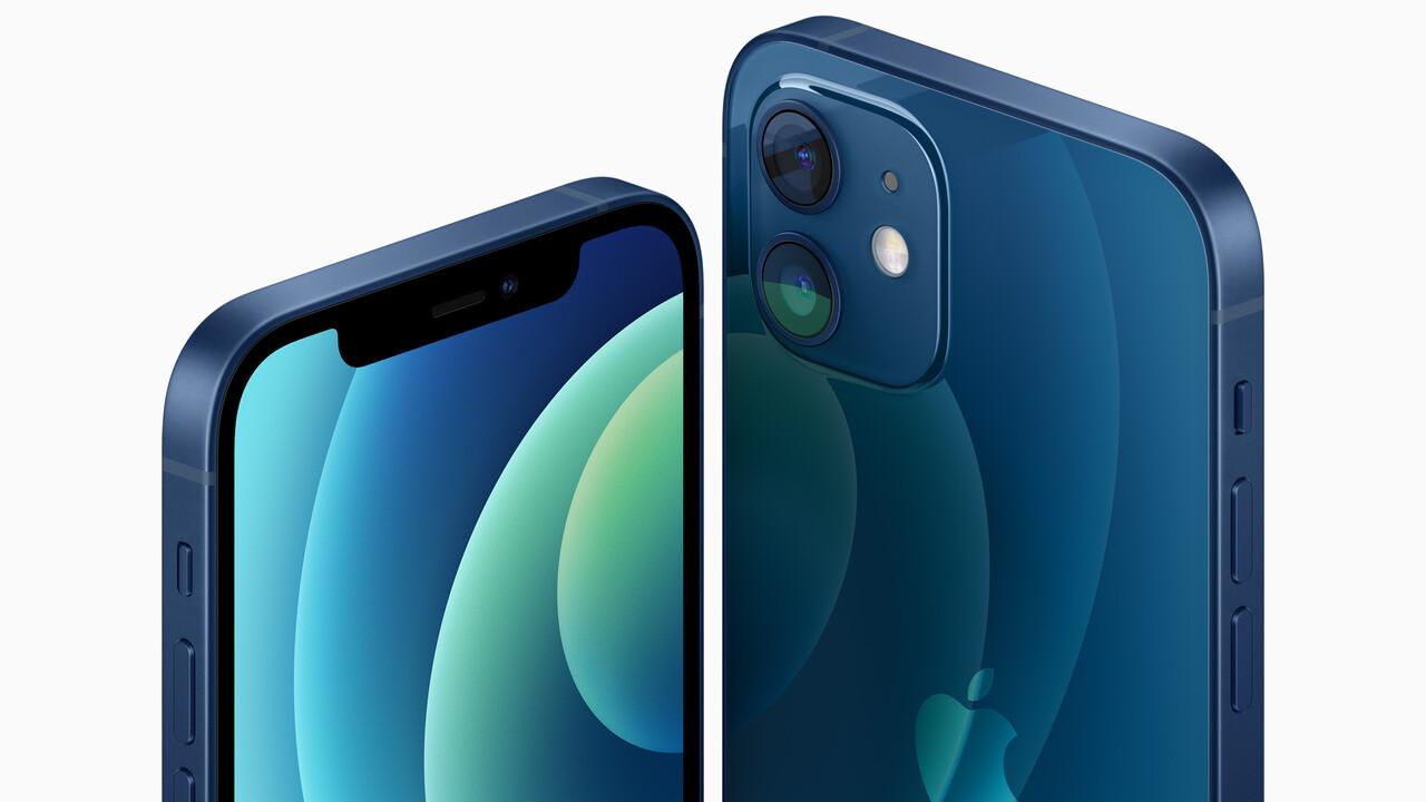 iPhone 12: Die kleinen Details, die Apple gestern nicht angekündigt hat