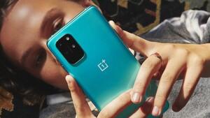 OnePlus 8T: Smartphone mit 65-Watt-Laden kostet 100Euro weniger