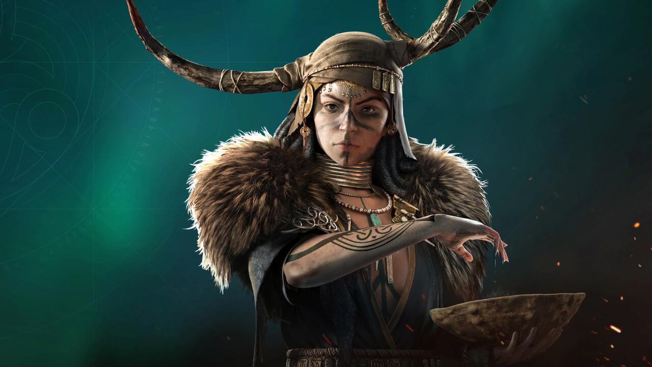Systemanforderungen: Assassin's Creed Valhalla macht detaillierte Angaben