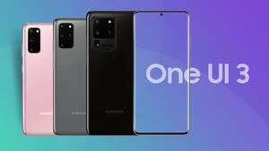 Galaxy-S20-Serie: Samsung verteilt One UI 3.0 Beta auf Basis von Android 11