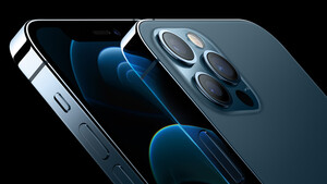 6GB: Apple spendiert iPhone 12 Pro mehr RAM