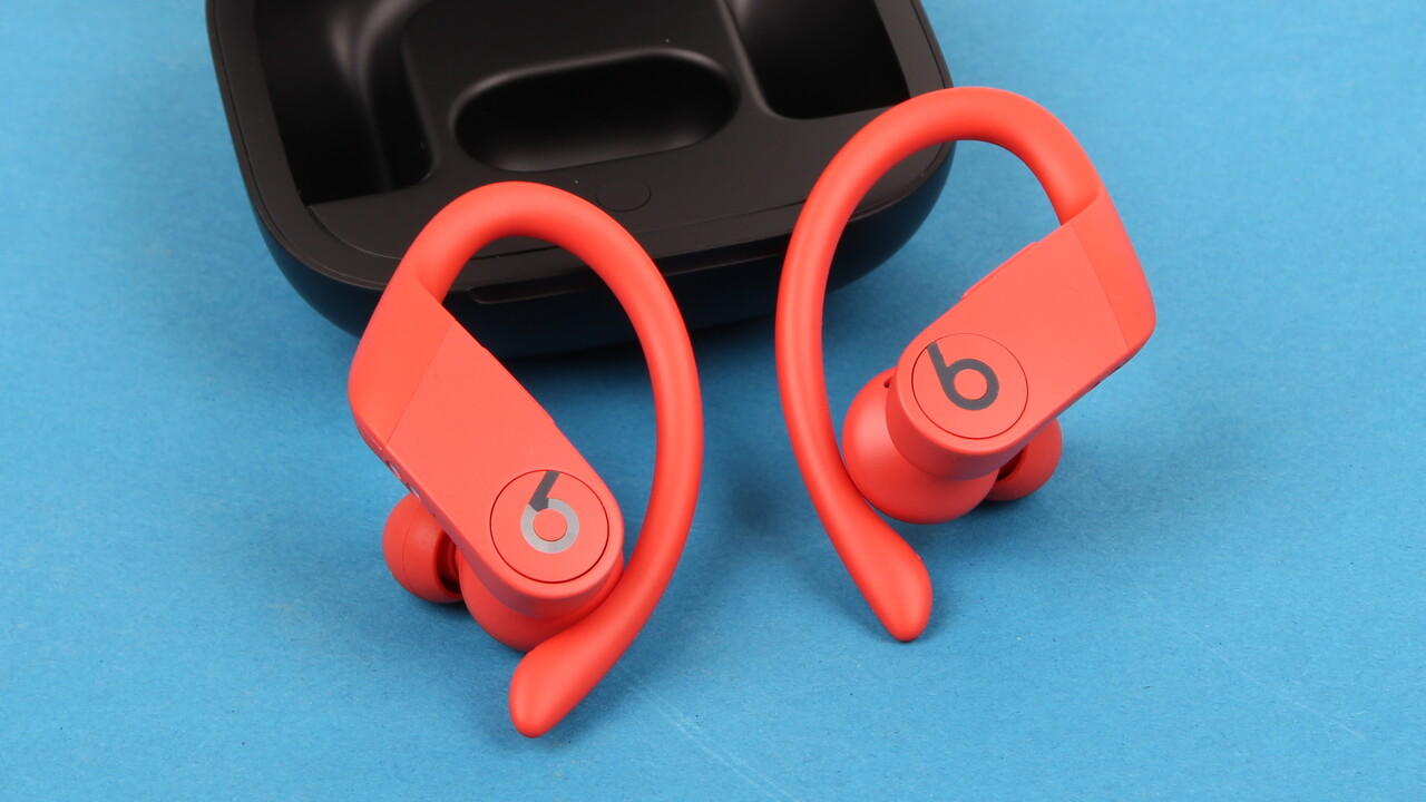 Beats Powerbeats Pro im Test: Besser als ihr Klang