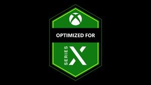 Xbox Series X|S Optimized: 30 optimierte Spiele sollen zum Start verfügbar sein