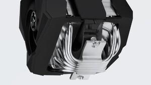 Arctic Freezer 50: 250-Watt-TR4-Kühler wird zu AM4 und LGA1200 kompatibel