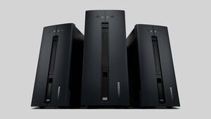Medion: Zwei Desktops und ein Laptop von 500 bis 1.399 Euro bei Aldi