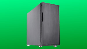 Nanoxia Deep Silence 8 (Pro): Gedämmter Tower macht Fractal Design Konkurrenz