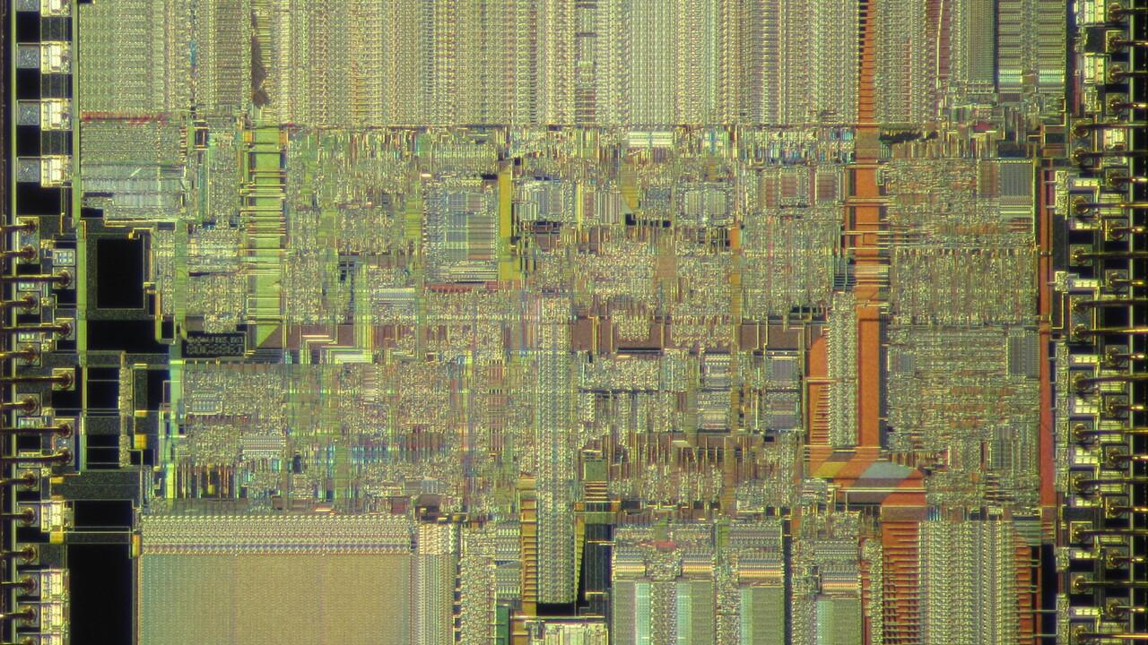CPU-Jubiläum: Heute vor 35 Jahren hat Intel den i386DX vorgestellt