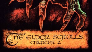 C:\B_retro\Ausgabe_52\: The Elder Scrolls 2: Daggerfall war Skyrim in Hardcore
