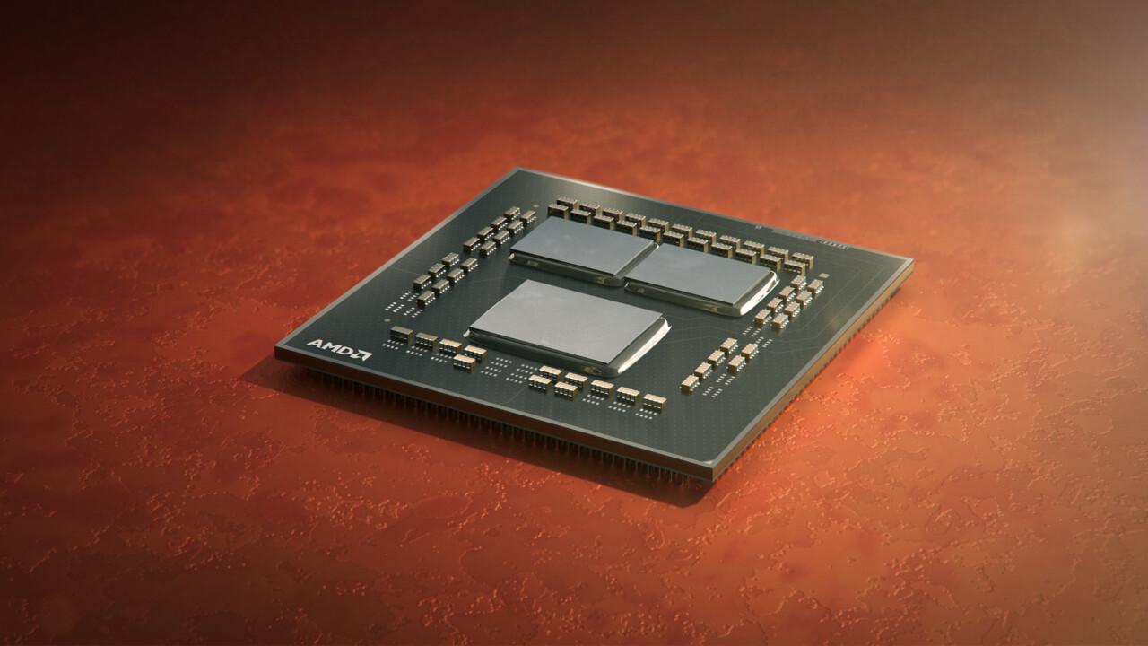 AMD Ryzen 5000: Zen-3-CPUs erstmals in SiSoftware Sandra gelistet