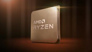 Cezanne und Lucienne: Nachfolger von AMD Renoir nutzt Zen 2 und Zen 3 mit Vega