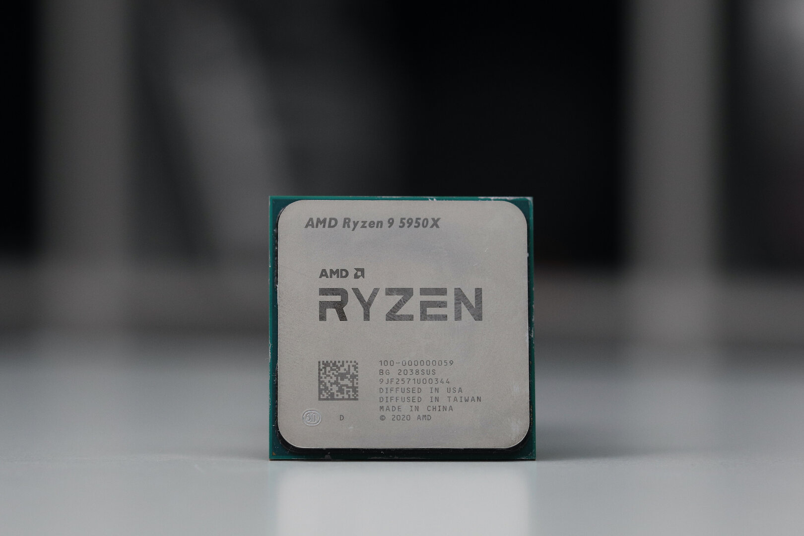 Der AMD Ryzen 5 5950X im Test