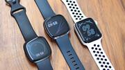 Fitbit Sense und Versa 3 im Test: Tolle Smartwatches mit Sensoren und Daten im Überfluss