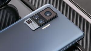 Gimbal-Smartphone: Vivo startet mit dem X51 offiziell in Deutschland