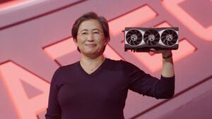 AMD lernt aus RTX-3000-Desaster: Richtlinien zum Start von Zen 3 und Radeon RX 6000