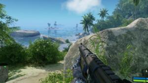 Crysis Remastered im Test: Einfach enttäuschend