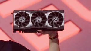 AMD Radeon RX 6800XT: Navi 21 XT mit 4.608 Shadern und mehr als 2,5 GHz Boost