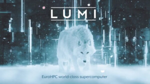 """Supercomputer """"LUMI"""": EuroHPC setzt auf AMD Epyc und Radeon Instinct"""