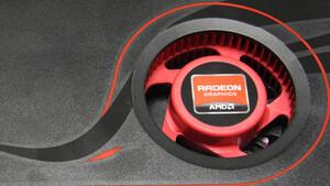 GPU-Jubiläum: Vor zehn Jahren hieß die AMD Radeon RX 6000 noch HD 6000