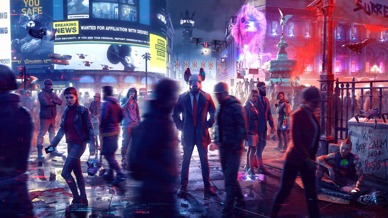 Ubisoft Connect: Ein Dienst für alle beerbt Club und Uplay