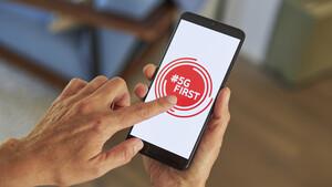 Vodafone Red: Mehr Datenvolumen und Unlimited-Option mit Festnetz