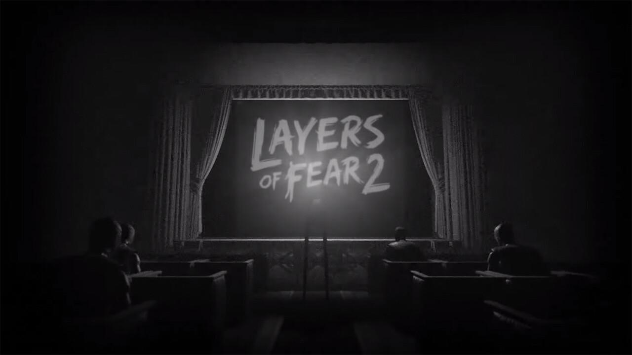 Gratisspiele: Epic verschenkt Costume Quest 2 und Layers of Fear 2