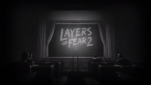 Gratisspiele: Epic verschenkt Costume Quest 2 und Layers of Fear 2