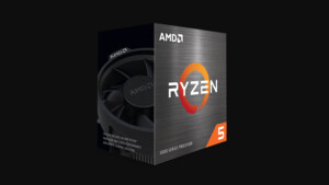 AMD Ryzen 5 5600X: Kleinste Zen-3-CPU erobert Platz 1 im PassMark