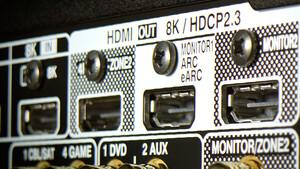 AV-Receiver: HDMI 2.1 Bug macht Probleme mit Xbox Series X & RTX 3000