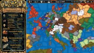GOG.com: Strategieklassiker Europa Universalis 2 kurzzeitig gratis