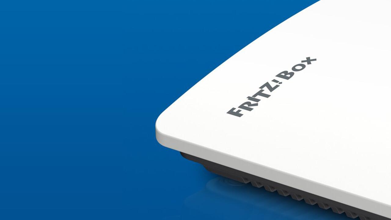 Fritz!OS 7.21: AVM verteilt neue Firmware für Fritz!Box 6850 LTE