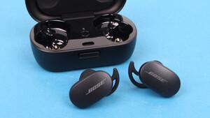 Bose QuietComfort Earbuds im Test: Hervorragendes Always-on-ANC und sehr guter Klang