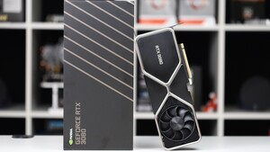 """Nvidia """"GA102-150"""": Neue Zwischenlösung gegen AMDs Radeon RX 6800"""