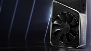 GeForce RTX 3060 Ti: GPU-Z verrät GA104 mit 4.864 ALUs und 8 GB GDDR6