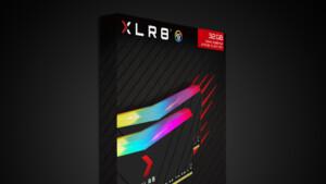 XLR8 Gaming EPIC-X RGB: RGB-RAM von PNY wird Mitte November schneller