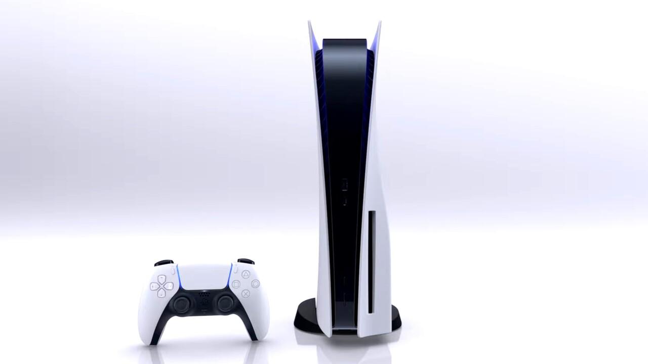 PlayStation 5: Vorverkaufszahlen stellen die PlayStation 4 in den Schatten