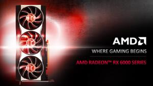 RX 6800 (XT) und 6900 XT: AMD greift Nvidia RTX 3070, 3080 und 3090 an