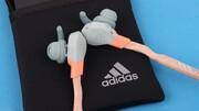 Adidas FWD-01 im Test: Die Herbstkollektion (be)rauscht