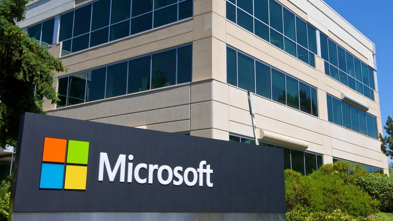 Quartalszahlen: Microsoft steigert Umsatz und Gewinn deutlich