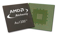 AMD Alchemy Au1200
