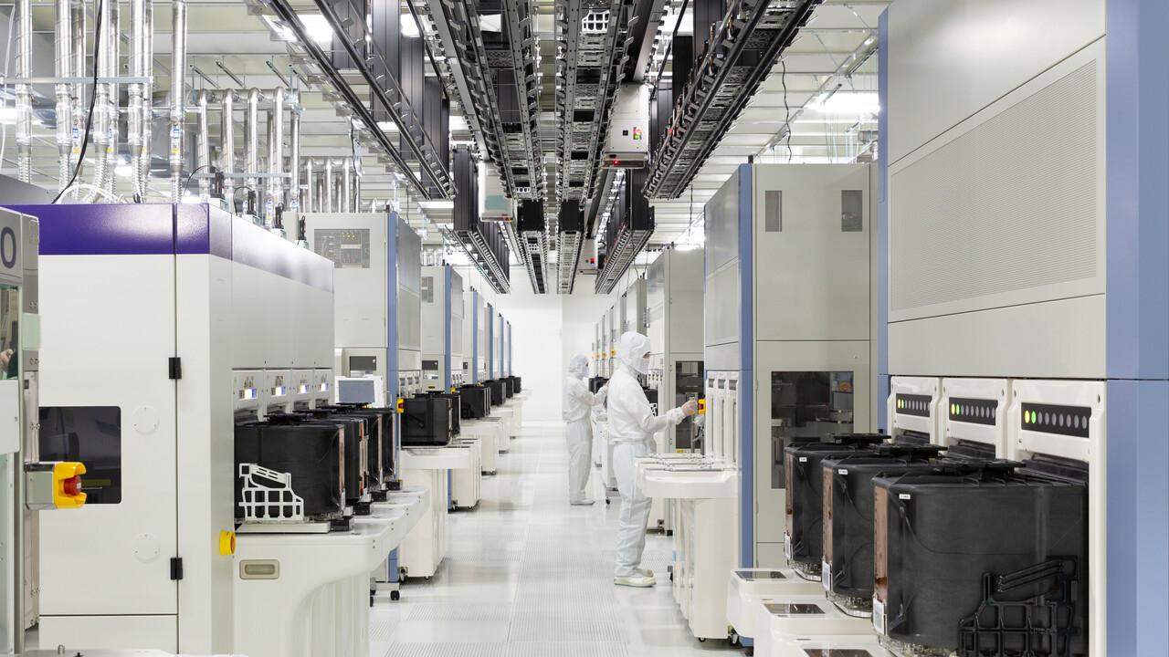 3D-NAND-Speicher: Kioxia erweitert Produktion für 8 Milliarden Euro