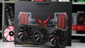 Radeon RX 6000: PowerColor stimmt auf Red Devil ein