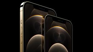 Quartalszahlen: Apple schafft Umsatzrekord trotz spätem iPhone 12