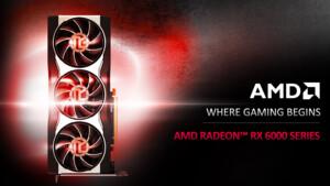 RX 6800, 6800 XT und 6900 XT: AMD veröffentlicht weitere Benchmarks in 4K und WQHD