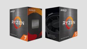 Ryzen 7 5800X & Ryzen 5 5600X: SiSoftware mit detaillierten Benchmarks von Zen-3-CPUs