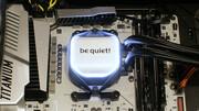 be quiet! Pure Loop 360 im Test: be quiet! überarbeitet sein AiO-Konzept