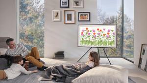 Vodafone Triple Play: Neukunden erhalten QLED-Fernseher von Samsung