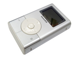 InnoAX InnoPod Portable Music Player