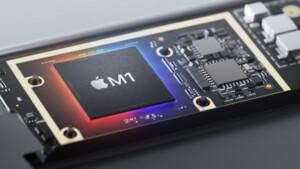 Apple M1: Was Apple Silicon im Mac kann und was noch nicht