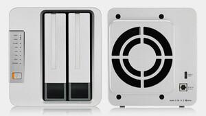 TerraMaster D2 Clone Drive: Festplatten klonen und Offline-Backups über USB-C
