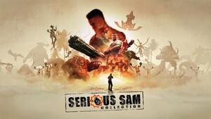 Portierung: Serious Sam 1 bis 3  landen auf der Switch